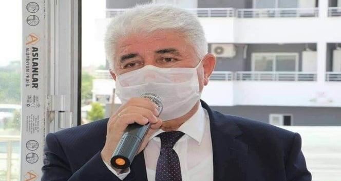 Milletvekili Türkoğlu'ndan Açıklama