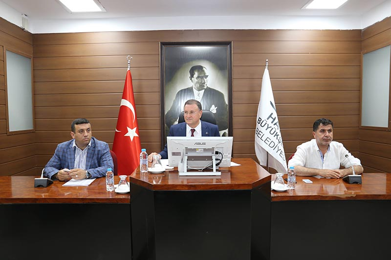 HBB AĞUSTOS AYI MECLİS TOPLANTISI GERÇEKLEŞTİ