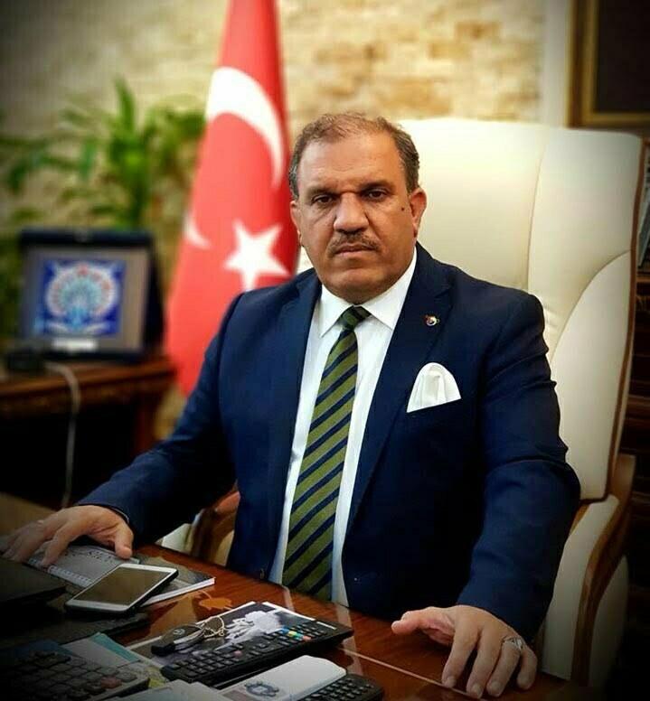 RTSO Başkanı Necmettin Zaroğlu'nun Kurban bayramı kutlama mesajı