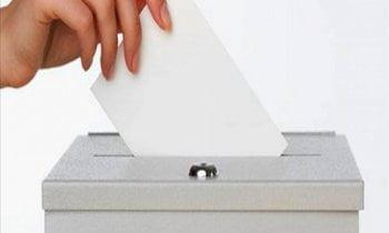 Seçim Süreci Bugün Resmen Başladı