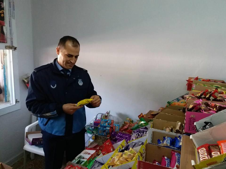 Reyhanlı Belediyesi Zabıta Ekipleri Uygunsuz  Gıda Satışı Yapanlara Geçit Vermiyor