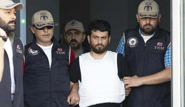 Reyhanlı Patlaması Davasında Yargılanan Yusuf Nazik'in  53 Kez Ağırlaştırılmış Müebbet Hapsi İstendi