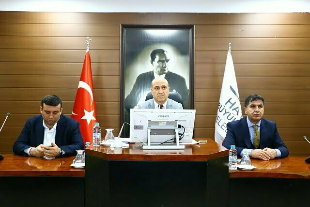 HBB OCAK AYI MECLİS TOPLANTISI GERÇEKLEŞTİ