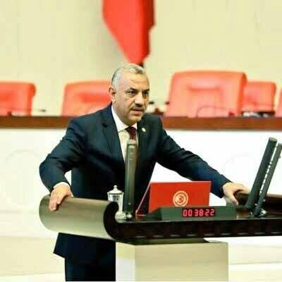 """ŞANVERDİ: """"PAMUK ÜRETİCİSİ DESTEKLENMELİ"""""""