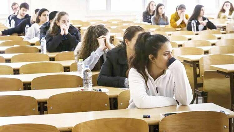 Yüksek Öğretime Giriş Sınavı  günleri gürültü yapılmayacak