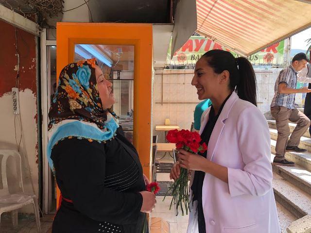 Güçlü Kadın, Güçlü Meclis, Güçlü Türkiye