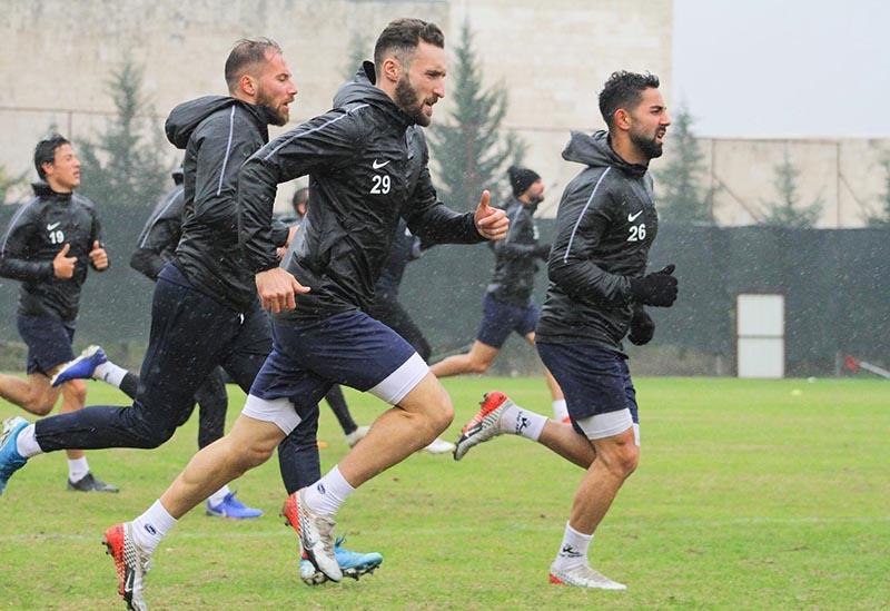 """Toysal, """"Bursaspor'u yenmek için gidiyoruz"""""""