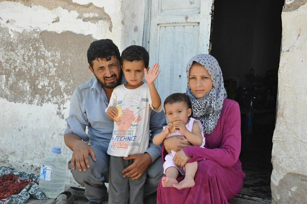 Suriye'de Vurulan Baba Oğul Türkiye'de Hayata Tutundu
