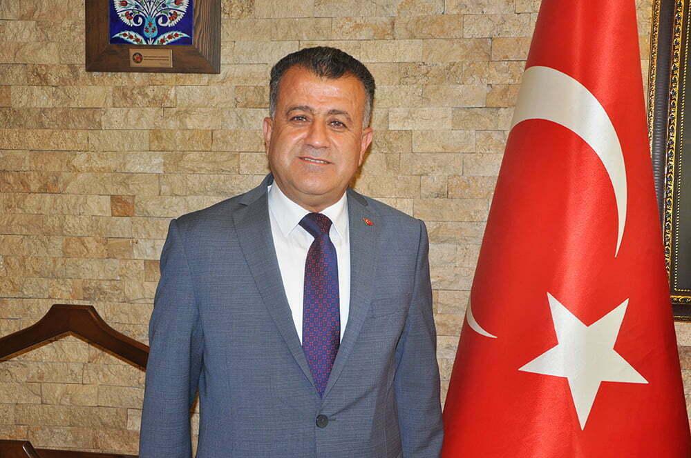 Başkan Hacıoğlu: Tüm öğrencilerimize başarı ve zihin açıklığı diliyorum