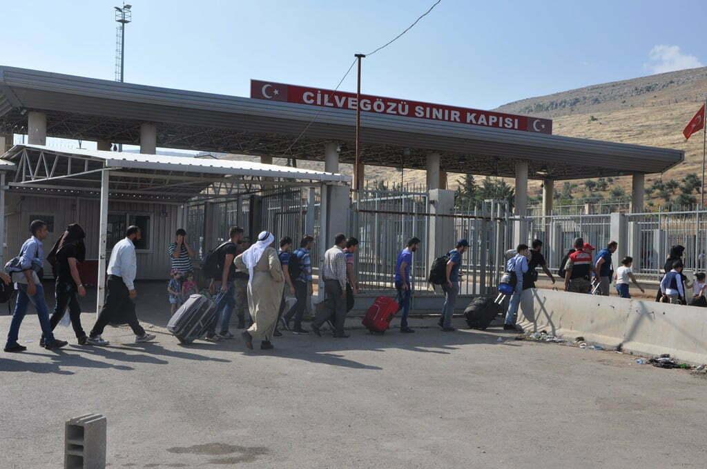 Suriyeliler, Kurban Bayramı'nda Ülkelerine Gidebilecek