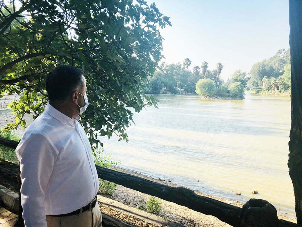 Yenişehir Gölü Millet Bahçesi projesiyle zenginleştirilecek