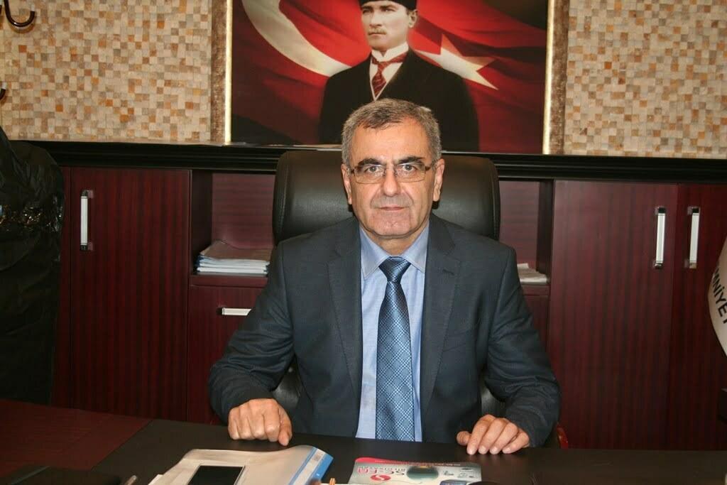 Reyhanlı Emniyet Müdürlüğüne Mustafa Özkan Atandı