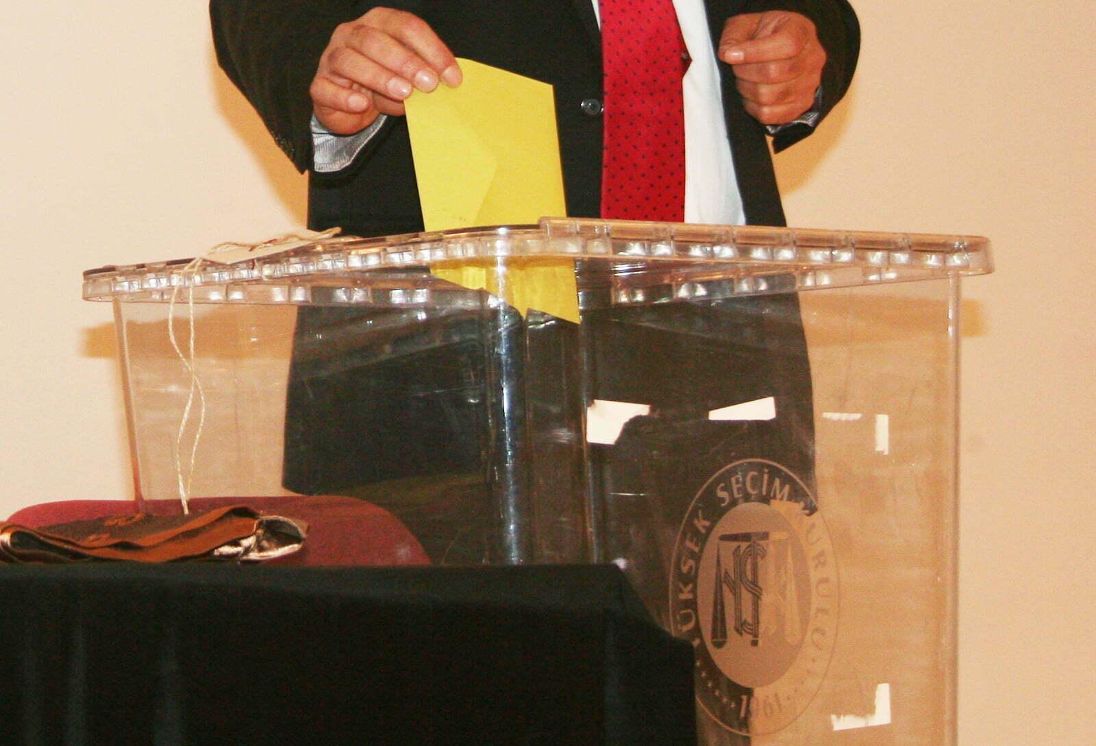 Reyhanlı'da 51 Bin 900 Seçmen Sandık Başına Gidecek