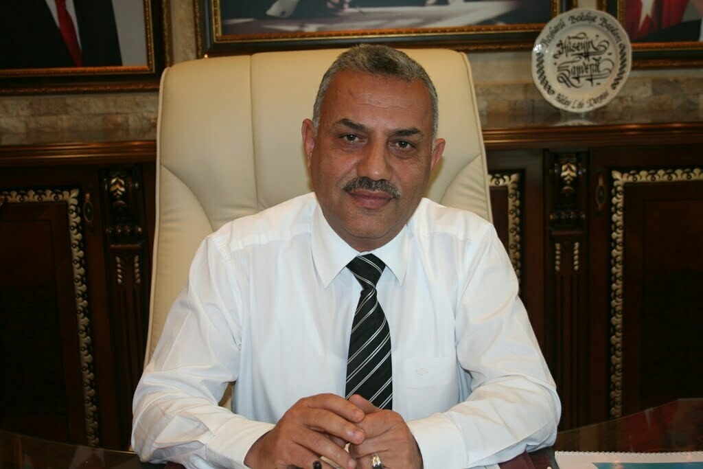 Başkan Şanverdi'nin Regaib Kandili Mesajı
