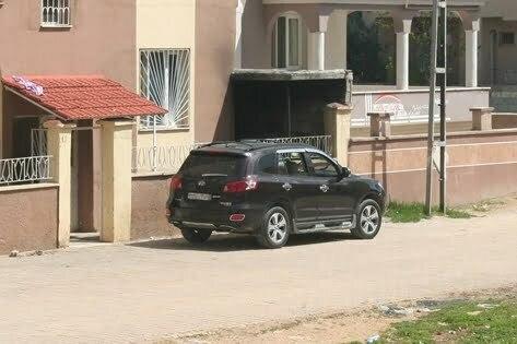 Hatay Valiliği: Reyhanlı'da Araç Altında Bulunan Patlayıcıyı El Yapımı Uzaktan Kumandalı