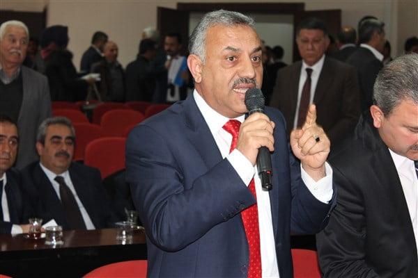 """ŞANVERDİ, """"HATSU ZAMDA ISRAR EDİYOR"""""""