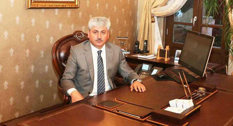 Vali Doğan'nın 24 Temmuz Gazeteciler ve Basın Bayramı mesajı
