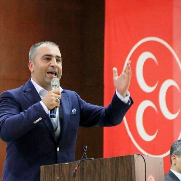 MİLLETVEKİLİ KAŞIKÇI'DAN ALMAN SPİEGEL GAZETESİNE SERT CEVAP