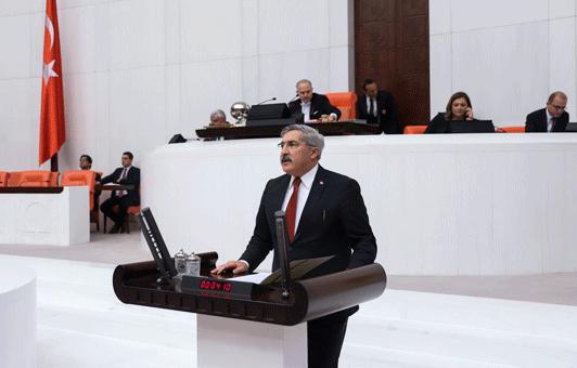 """YAYMAN """"TÜRKİYE BİTTİ DEMEDEN, BİTMEZ"""""""