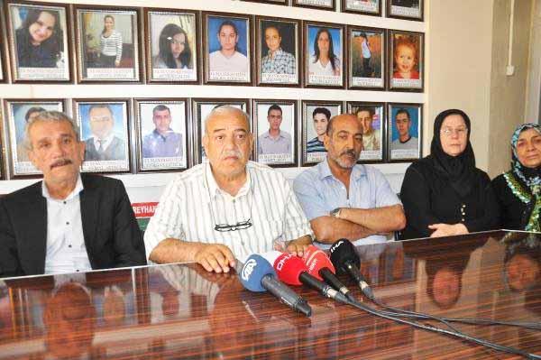 TUNA: TAHLİYELERE ÜZÜLDÜK