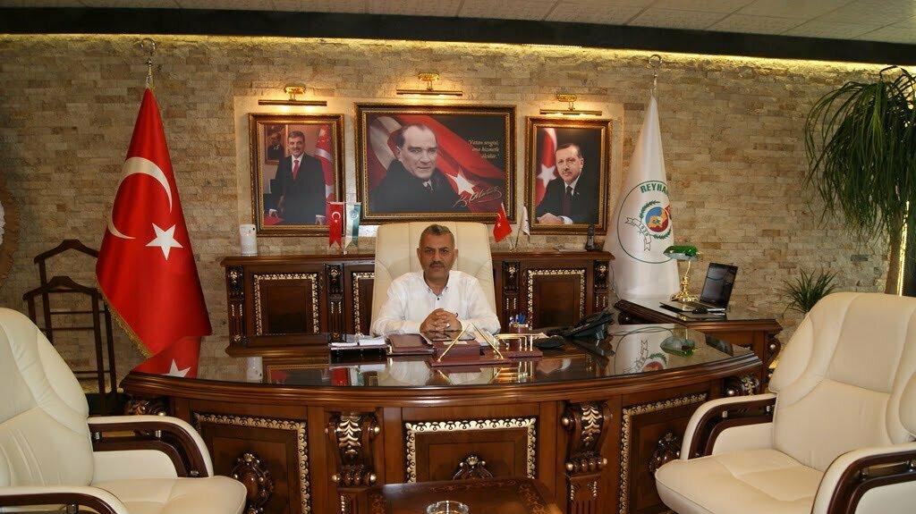Reyhanlı Belediye Başkanı Hüseyin Şanverdi, 8 Mart Dünya Kadınlar Günü Mesajı