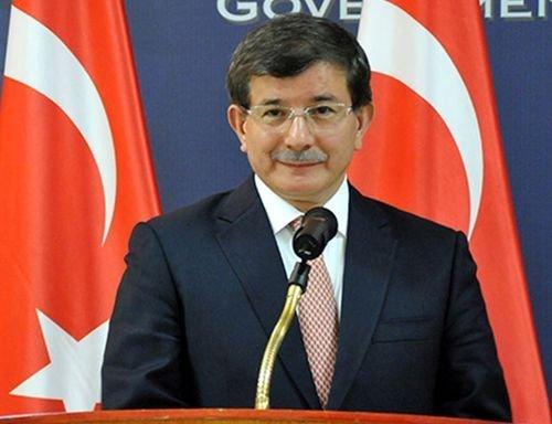 Başbakan Davutoğlu Hatay'a geliyor