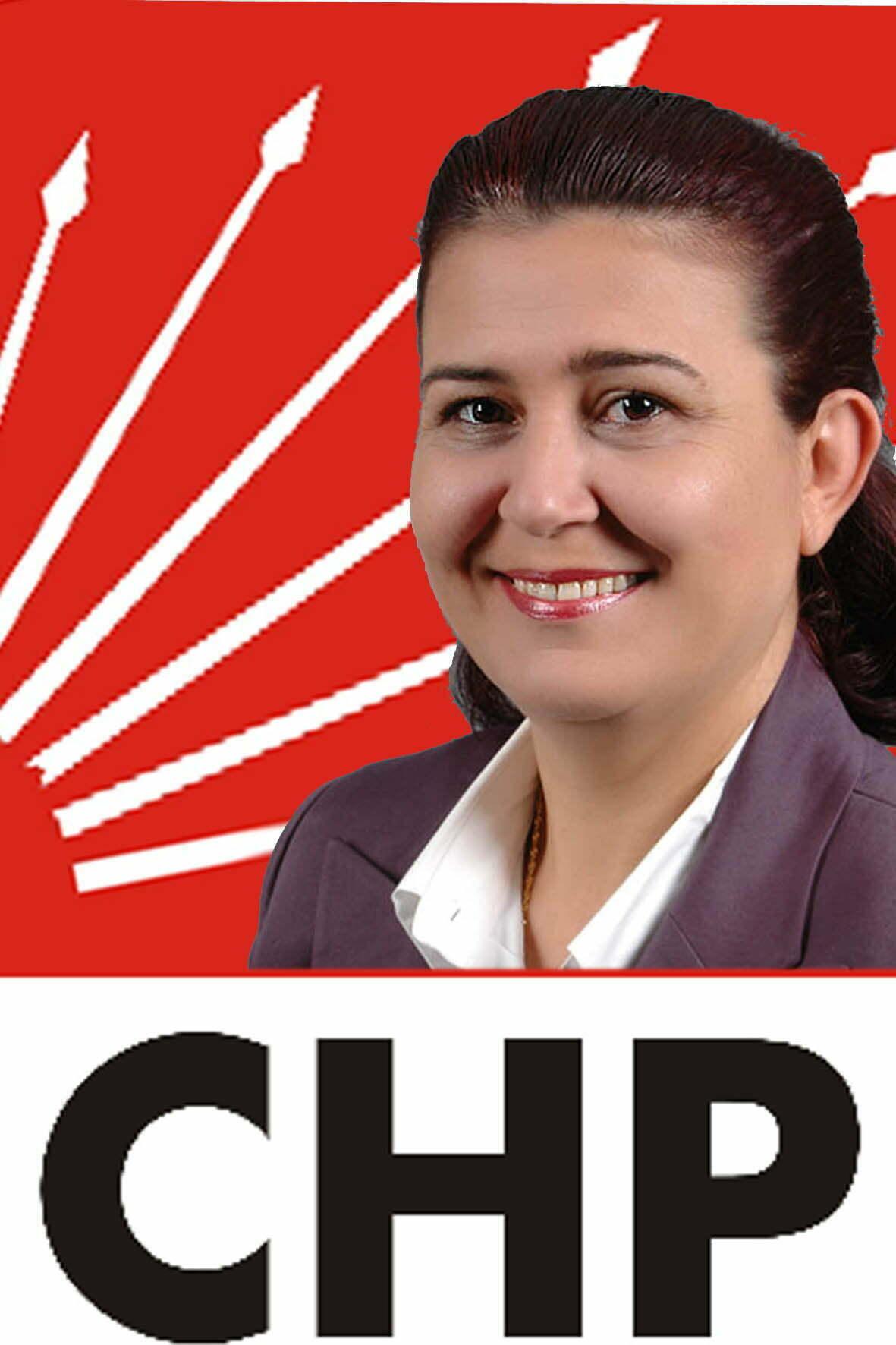 CHP Hatay Milletvekili Aday Adayı  Ayşe Şükran ÇİFT'in  8 Mart Dünya Kadınlar Günü Mesajı