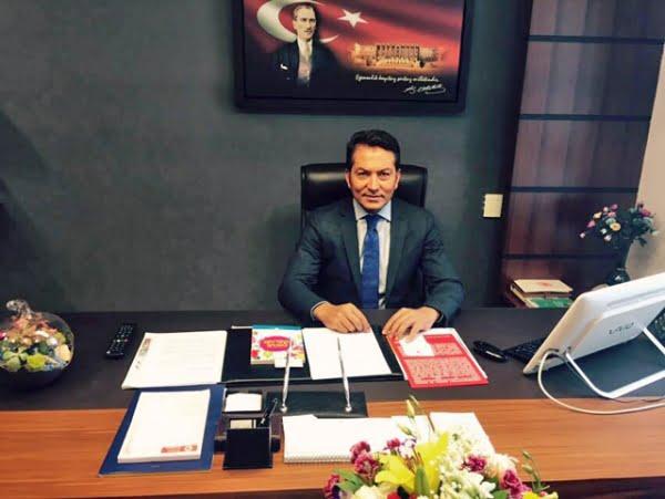 Milletvekili Ertem,  Kurban bayramını Kutladı