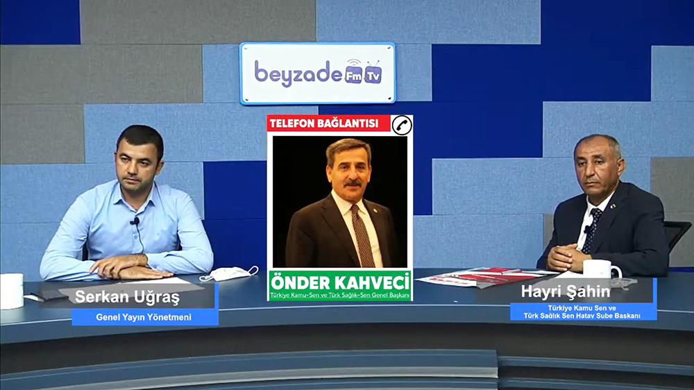"""""""30 BİN SAĞLIK ÇALIŞANI VİRÜSE YAKALANDI"""""""