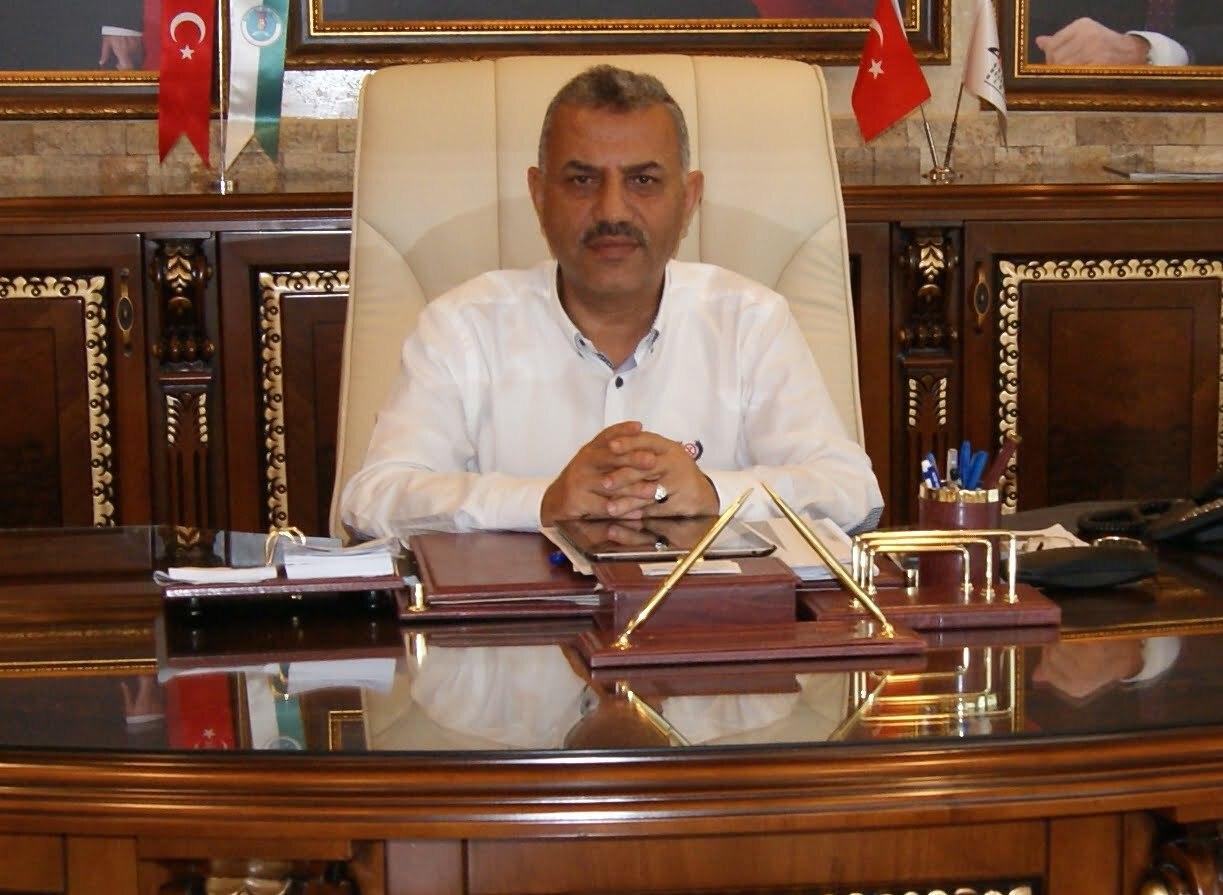 Başkan Hüseyin Şanverdi'nin  Kadir Gecesi Mesajı