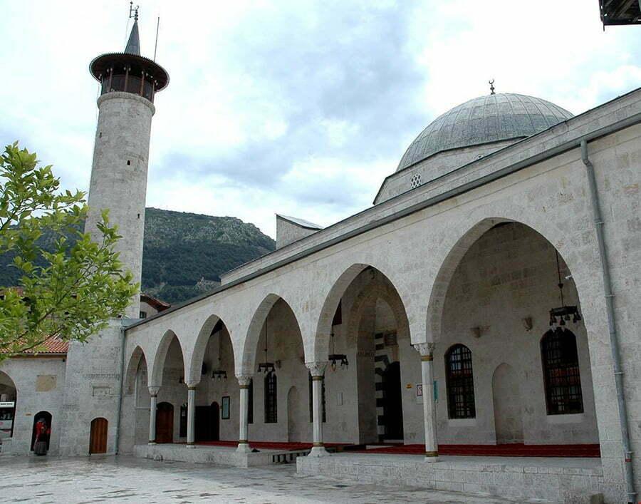 Hatay'daki camilerde ramazan hazırlıkları tamamlandı