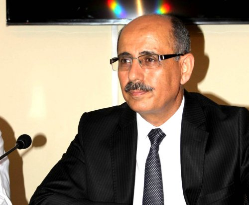 """Hatay Vergi Dairesi Başkanı Nazmi Erol: """"Fırsat kaçmadı"""""""