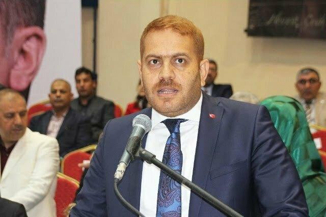 AK Parti Temayül Yoklamasını Yaptı