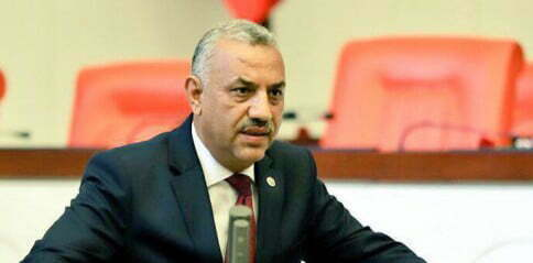 Milletvekili Şanverdi: Suudi Arabistan'da Mahsur Kalan Tırcılarımız Yurda Dönüyor