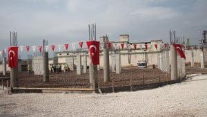 inşaat alanı