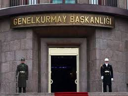 """Genelkurmay Başkanlığı: """"40 Tonluk Akaryakıt Tankeri İmha Edildi"""""""