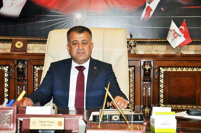 Başkan Hacıoğlu'nun 18 Mart Çanakkale Zaferi Kutlama Mesajı