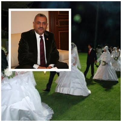 Reyhanlı Belediyesi İhtiyaç Sahibi Çiftlere Toplu Düğün Yapacak