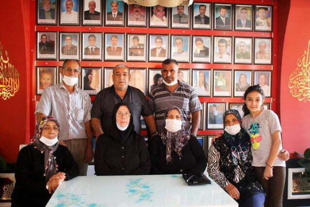 Terörist Ercan Bayat'ın yakalanması hayatını kaybedenlerin ailelerini sevindirdi