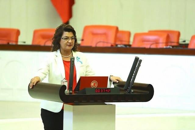 CHP'Lİ ŞAHİN'DEN ADALET BAKANINI ZORLAYACAK  13 SORU!